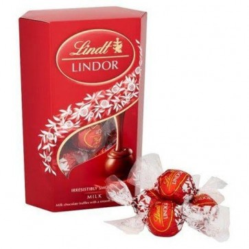 CHOCOLATE LINDT MAXI BALL 250g