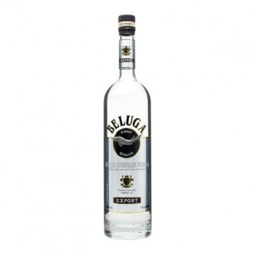 VODKA BELUGA NOBLE RUSSIAN 750ml
