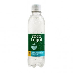 ÁGUA DE COCO - COCO LEGAL 300ml