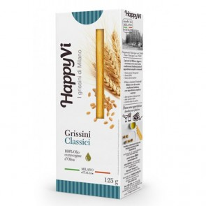 GRISSINI HAPPY VI 125g