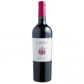 VINHO LAS PERDICES TINTO 750ml
