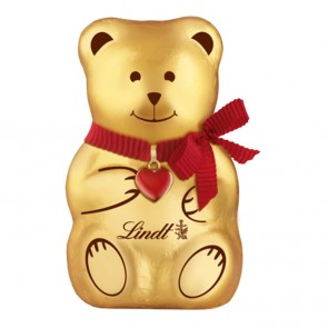 CHOCOLATE LINDT URSO 100g