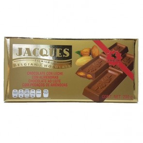 CHOCOLATE JACQUES PREMIUM 200g