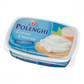 CREAM CHEESE POLENGHI 150g
