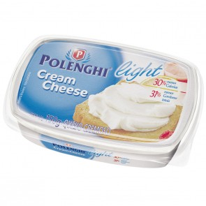 CREAM CHEESE POLENGHI LIGHT 150g