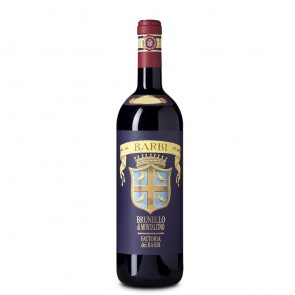 VINHO BRUNELLO DI MONTALCINO BARBI 750ml